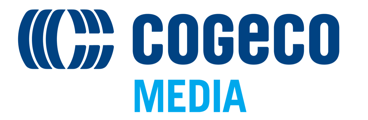 Cogeco media logo